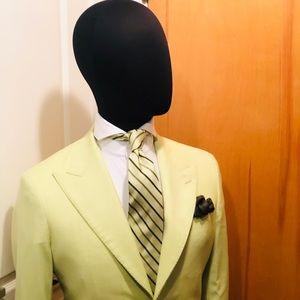 Brooks Brothers Silk Necktie